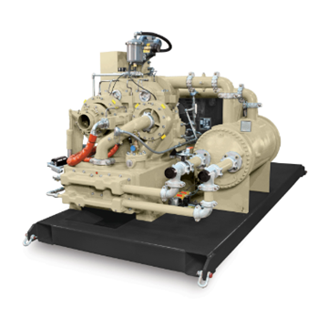 MSGTURBOAIR2040Centrifugal Air Compressor