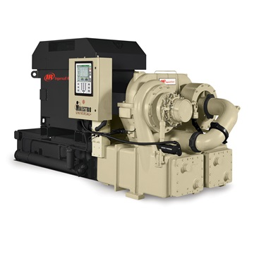 TurboAir60006001305kW Centrifugal Compressor