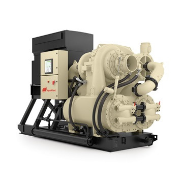 TURBO AIR NX8000 Centrifugal Compressor