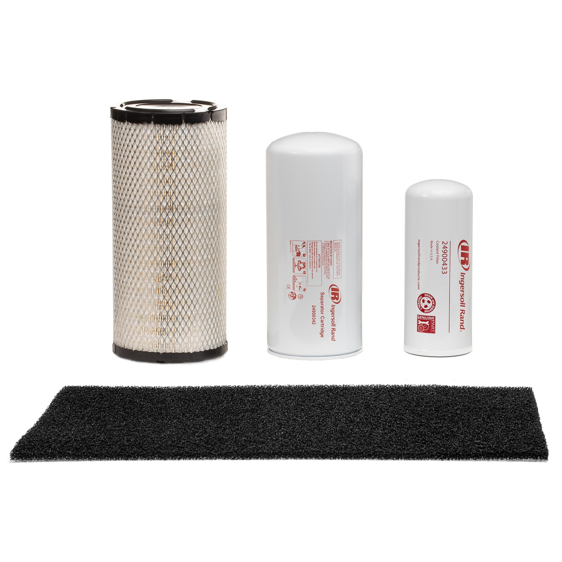 OEM Equivalent. Ingersoll Rand K240AA Replacement Filter Element