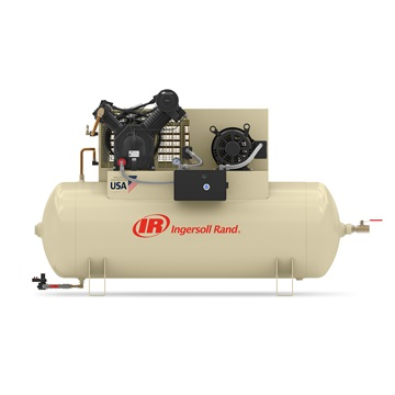 7100EP15 hp Reciprocating Electric Two Stage Compressorp