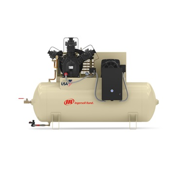 reciprocating-compressors I5TEP1520hpReciprocatingElectricTwoStageCompressorP