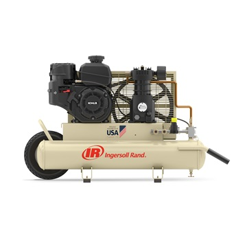 reciprocating-compressors SS3J3355hpReciprocatingGasKohlerWheelbarrowCompressorp