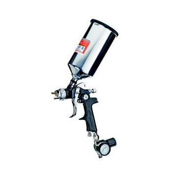270G EDGE Series HVLP Gravity Feed Air Spray Gun