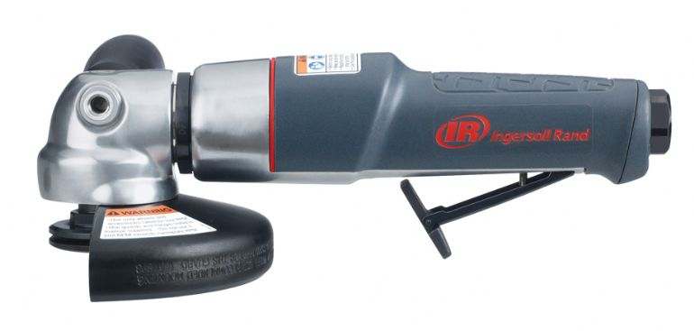 Ingersoll Rand 5102MAX Max Series Angled Die Grinder Power Tool Equipment New