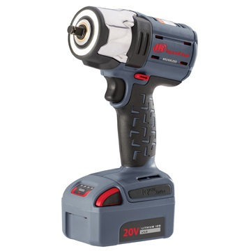 impact tools W5132 Cordless Impact Wrench with BL2022la