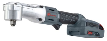 impact tools W5350 Cordless RightAngleImpactluBattery