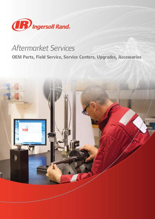 Aftermarket Services Brochure A4