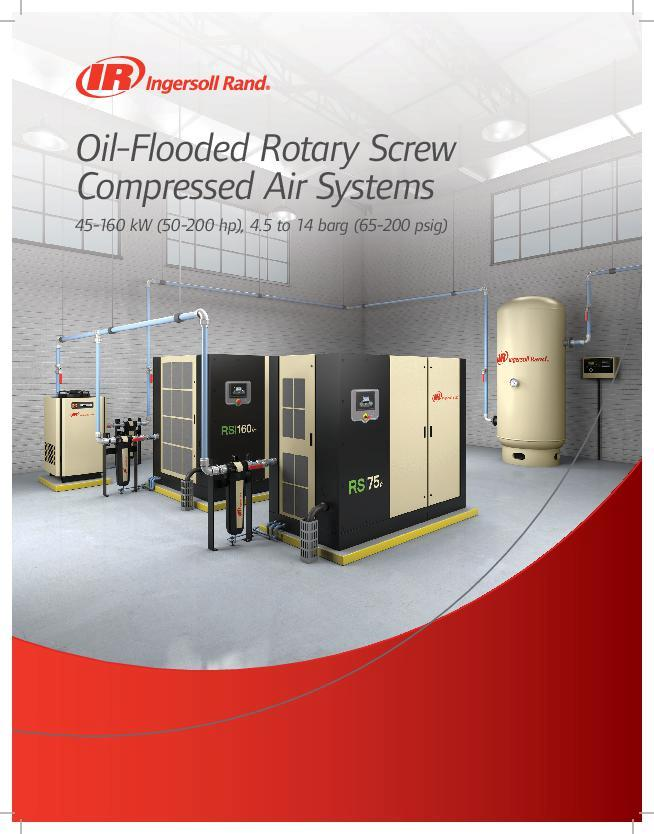 IRITS-0818-079 0719 Oil-Flooded 45-160kW Brochure Print