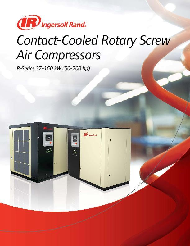 RSeries 37160 kW Brochure