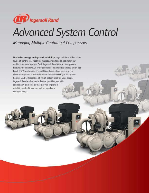 Ingersoll-Rand-Xe-145F-Advanced-System-Control