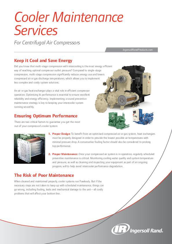 Centrifugal-Cooler-Maintenance-Flyer-A4
