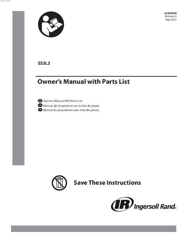 SS3L3-Owners-Manual
