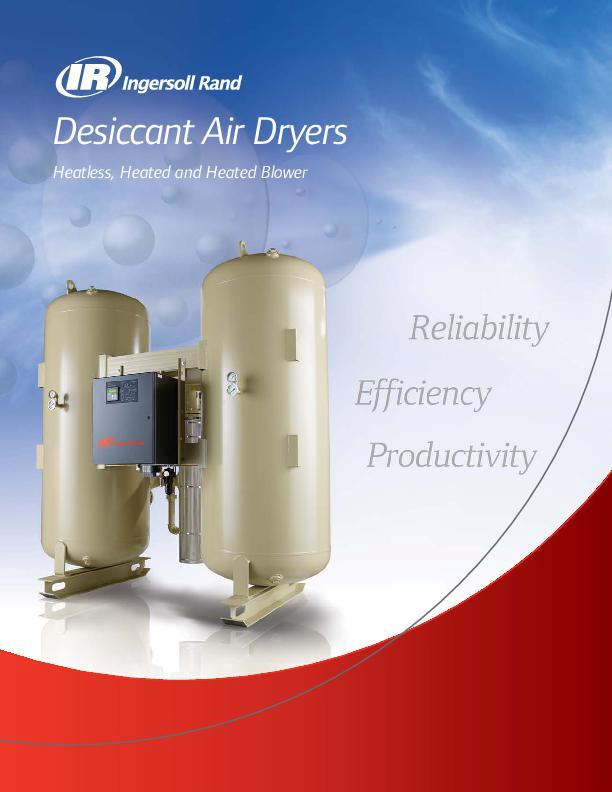 Heatless-Desiccant-Dryers-Bochure