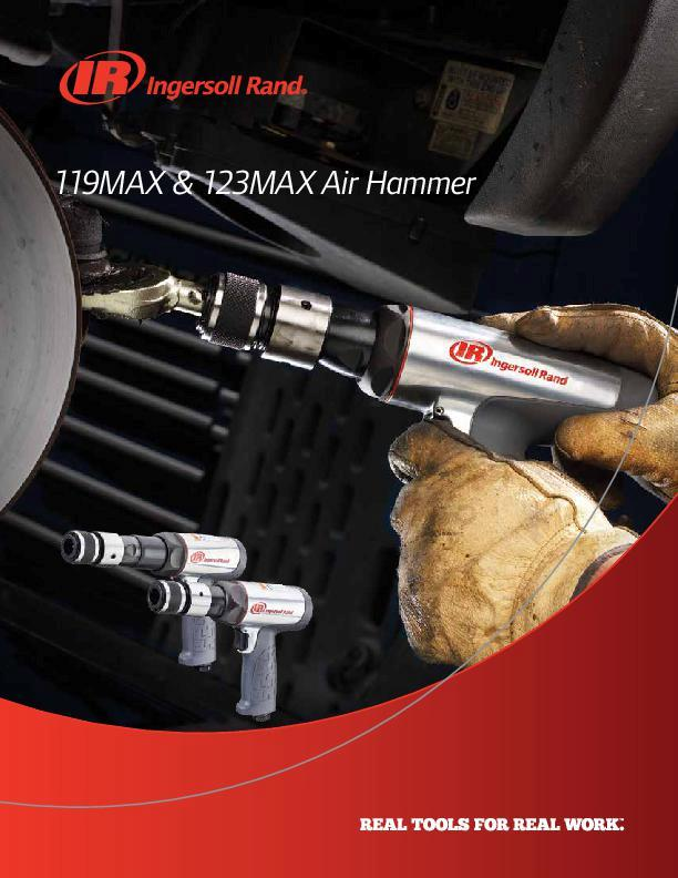 119MAX-123MAX-Air-Hammer-English-Flyer