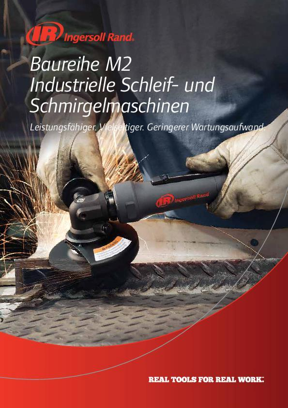 M2-Series-Industrial-Grinders-and-Sanders-EUDE-web-brochure