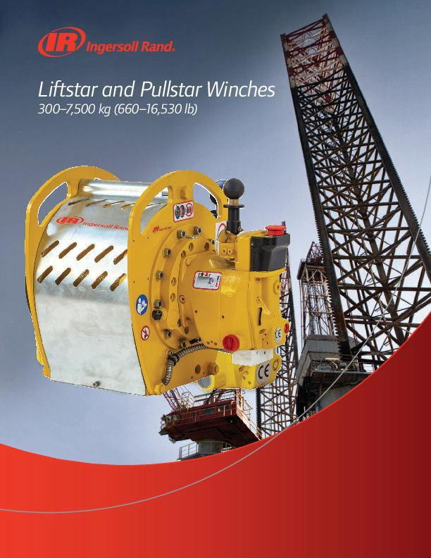 LiftstarPullstar Brochure