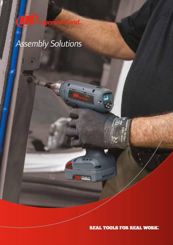 Assembly Solutions EUENWEBcatalogue